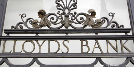 Lloyds says close to Libor settlement that could reach £300m