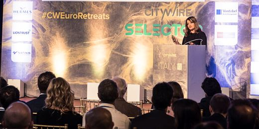 All the presentations from Citywire Italy 2016