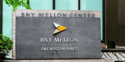 BNY merges trio of subsidiaries to create $560bn powerhouse