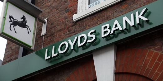 Lloyds preference shares rally as bank breaks silence