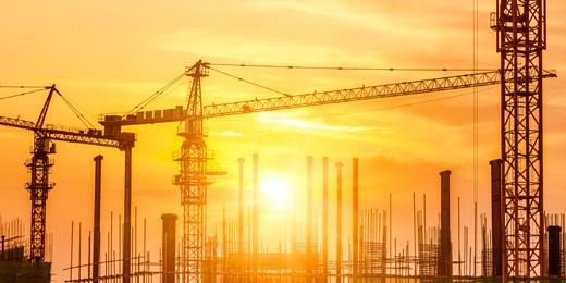 Commercial property investment pauses amid nervous markets