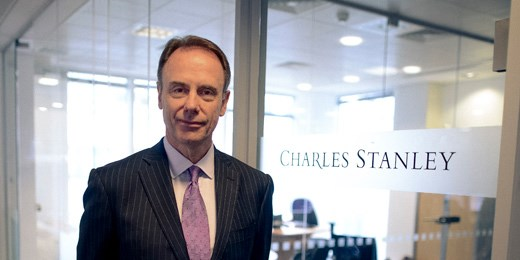 Charles Stanley CEO banks 7% pay rise ahead of restructure