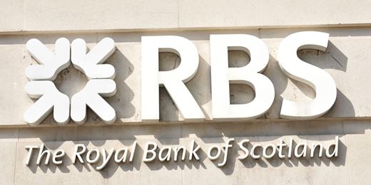 RBS leads FTSE higher on bumper dividend payout