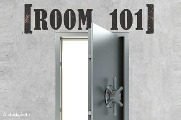 Room 101: what bothers these three wealth managers? - Citywire