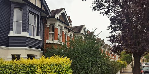 Regional Insight: West London offers residential rewards to IFAs