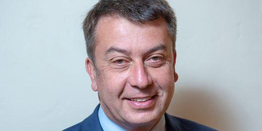 Trade war is 'greatest threat', warns Lombard Odier PB CIO - Citywire