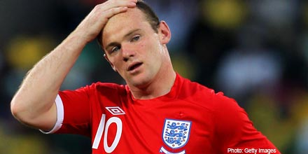 Rooney faces £3.5m tax bill for film scheme investment