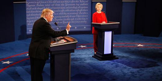 Mid-cap alerts mar FTSE cheer after US debate