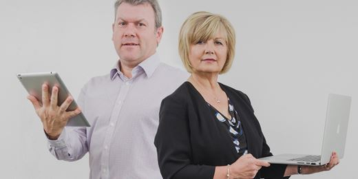 Adviser Profile: Andrew Goodwin and Cath Bowden of Truly Independent