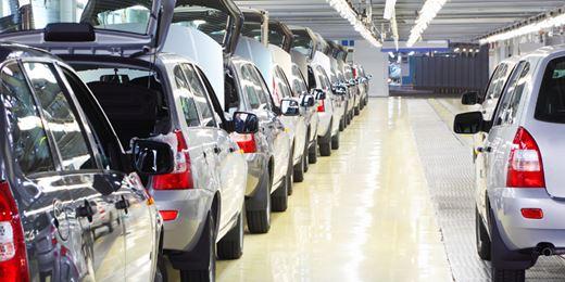 Wie A-Manager mit Auto-Industrie in der Eurozone Spitzenplatz für Aktienfonds sichert