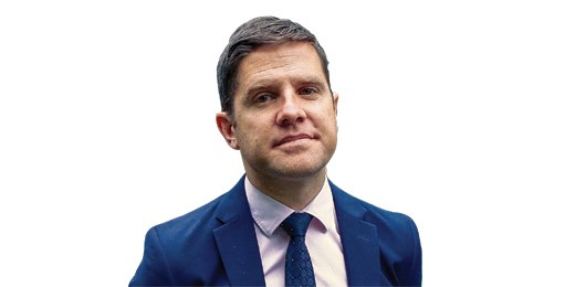 Investment Committee: Arnaud Gandon, Heptagon Capital