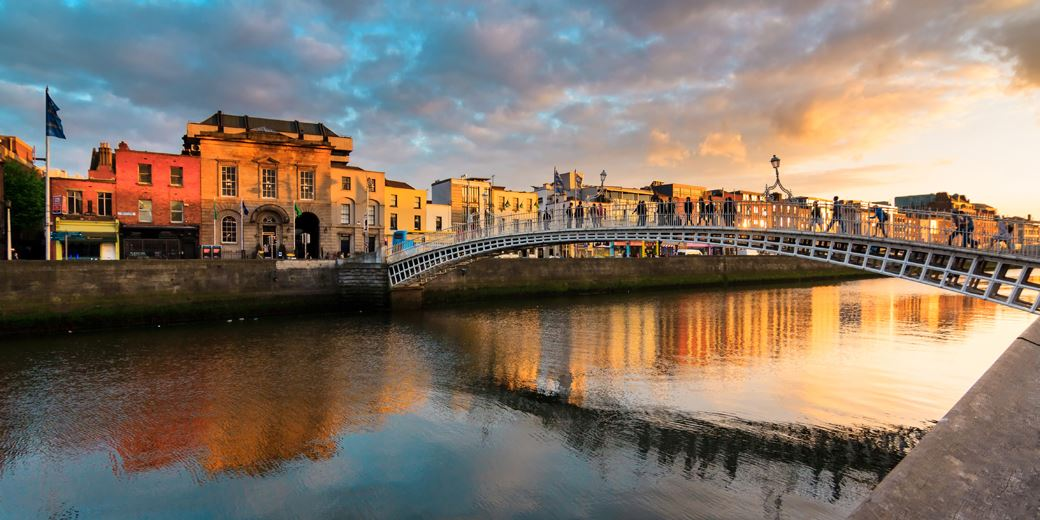 Morgan Stanley moves funds to Dublin as 500 London jobs go - Citywire