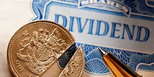 UK investors on course for record year of dividends