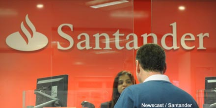 Santander suspends 800 advisers over RDR fears