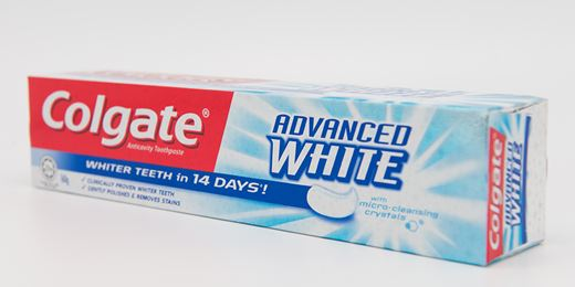 Terry Smith loses patience with Colgate-Palmolive