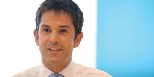 A-Manager von M&G warnt vor schwächelndem Tech-Sektor