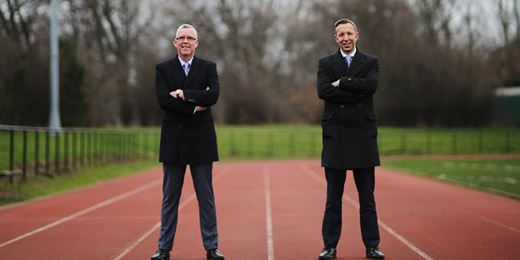 Adviser Profile: David Gow and Keith Mackie of Acumen Financial Planning