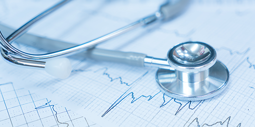 Top managers diagnose the healthcare market