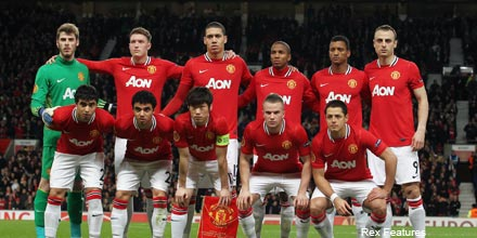 Nike won't renew Manchester United kit sponsorship deal