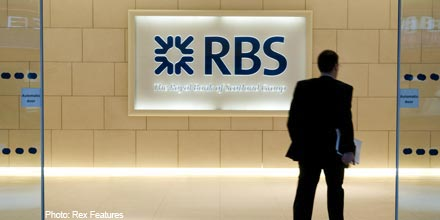 RBS and Lloyds climb higher as FTSE nears 5,700