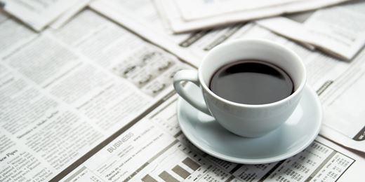 Il caffé finanziario - Come un cf deve gestire l'informazione finanziaria