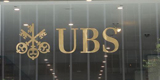 UBS shares slide on £4bn French tax evasion ruling