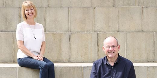 Adviser Profile: Ian Browne and Helen Lindo of Russell Ulyatt