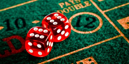 Macau casino fund soars, Patient Capital plunges as inflation fears hit markets