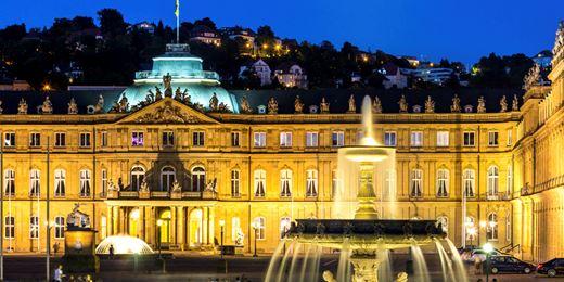 Stuttgarter Privatbank plant digitale Vermögensverwaltung und sucht Berater