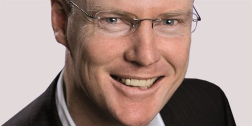Brett Davidson: start a new phase for your firm in your 50s