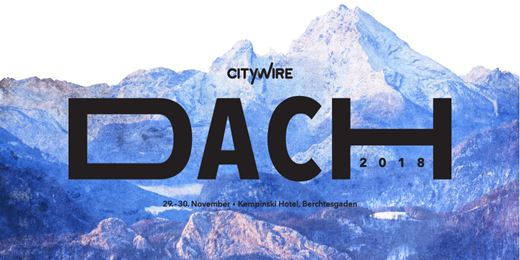 Citywire DACH: leading fund buyer event gears up for third year