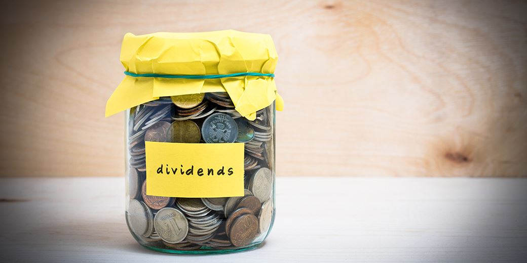 Could dividends be falling out of fashion?