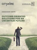 Outcome-oriented solutions