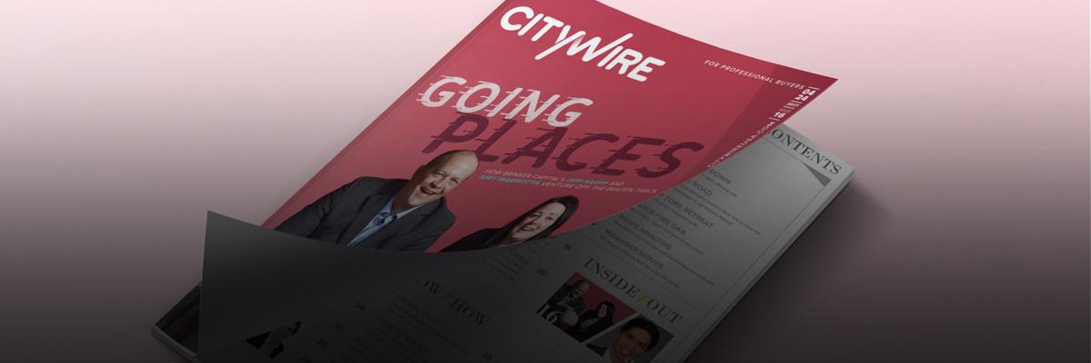 Citywire Magazines