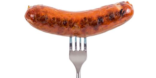 British Steel: we served sausages, not chicken says introducer