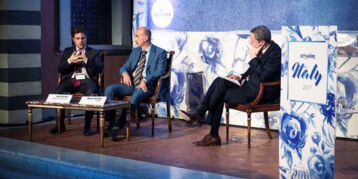 L'esclusiva session con Luca Anzola (Fideuram) e Mauro Bichelli (Fondapi) sulla selezione di gestori