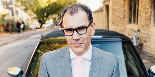 Adviser Profile: Jason McGuigan of Critchleys