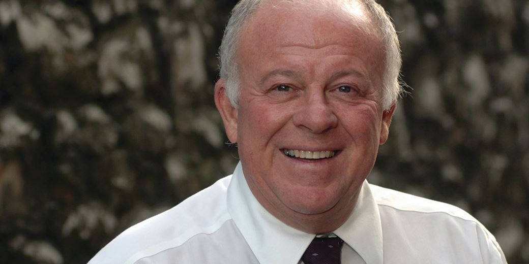 Peter Hargreaves: no deal Brexit is best option