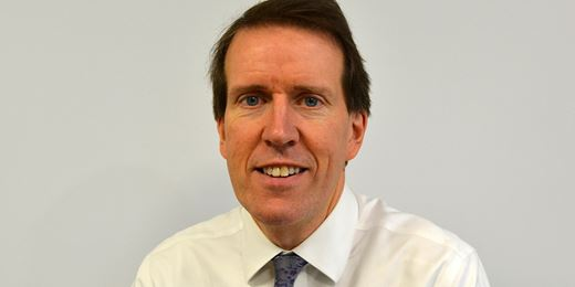 Merian appoints new CEO as Richard Buxton steps down