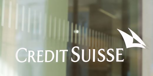 Credit Suisse reveals seven new roles in wealth shakeup