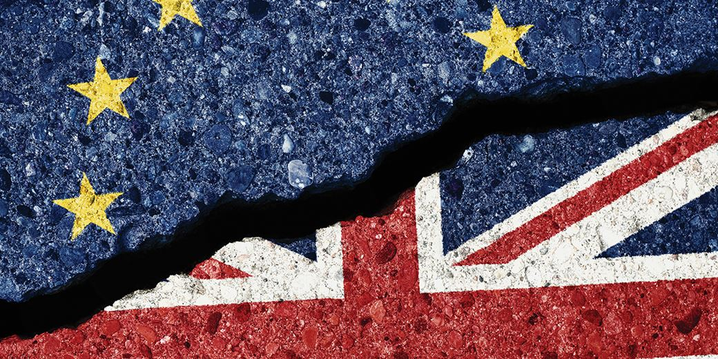 Brexit splits the stock market and UK fund managers