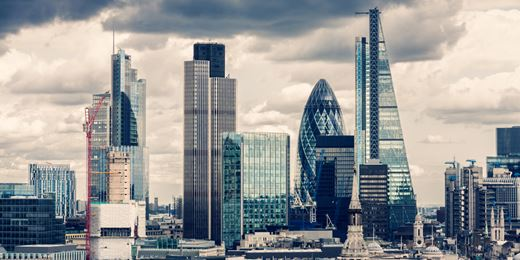 Columbia Threadneedle property fund hits £1.5bn