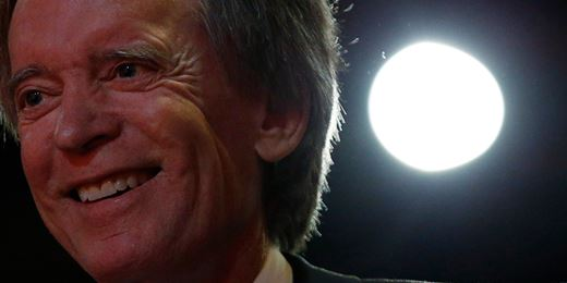 Why Bill Gross is shorting bonds