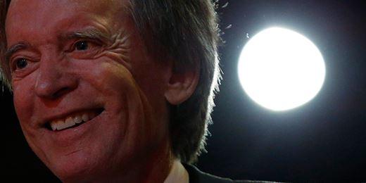 """Bill Gross: """"Das Biest am Anleihemarkt ist ein Bär im Winterschlaf"""""""