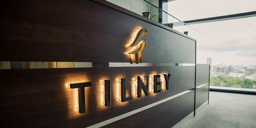 Tilney replenishes Aberdeen hub after Charles Stanley exits