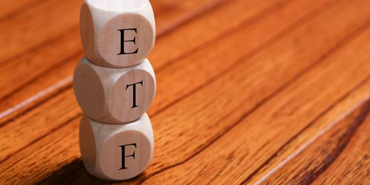 Fixed income ETFs see record inflows