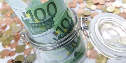 Top 5: Die Fonds mit den größten Zuflüssen der letzten 12 Monate
