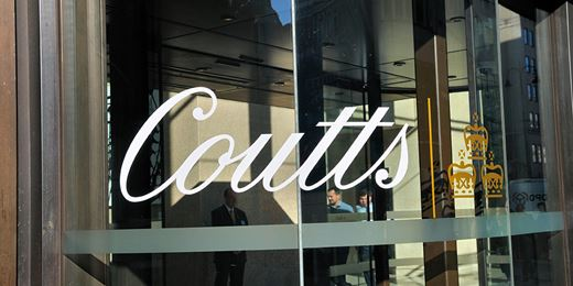 Coutts penis hat row sparks fresh sexism probe