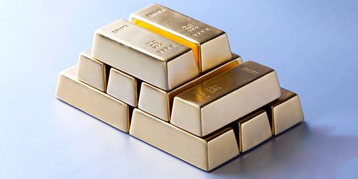 Demand out of China suggests gold could easily break $2,000