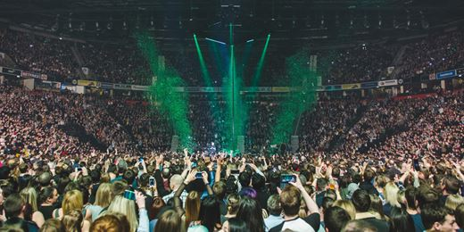 Secure Income buys Manchester Arena in £436m swoop
